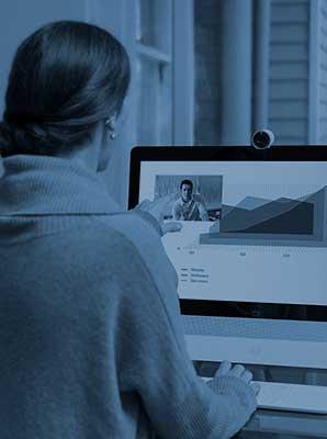 ebook guia sobre videoconfrencia
