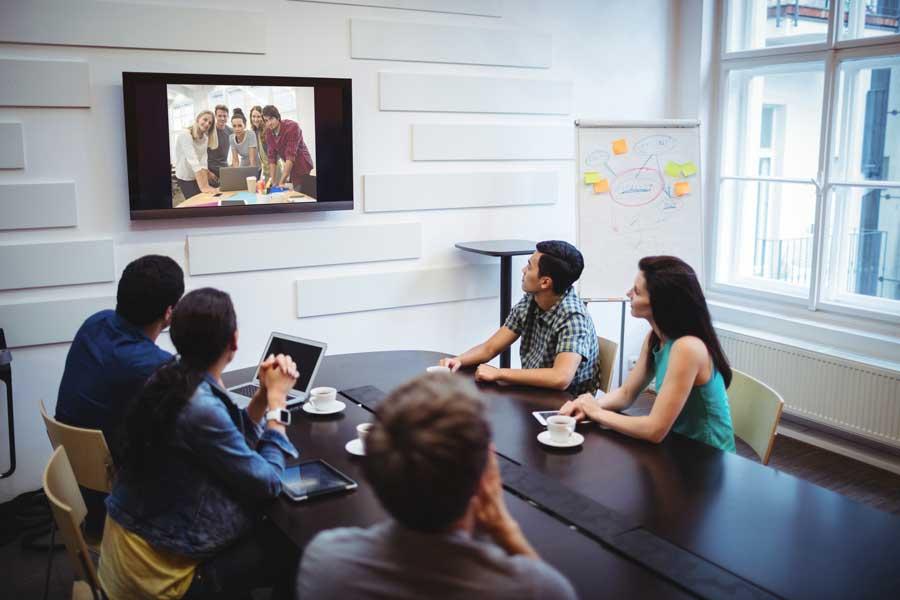 10 vantagens do WebEx Meeting Center