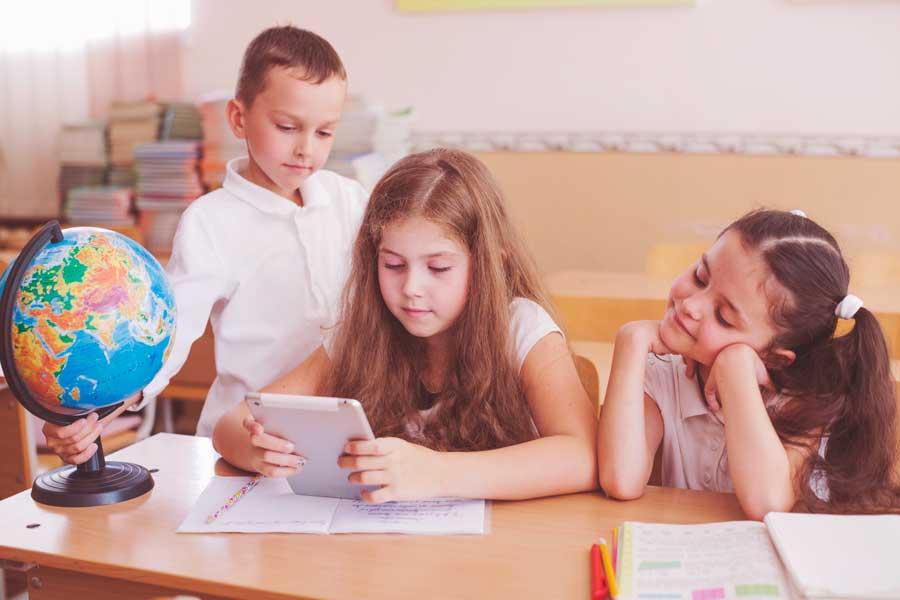 videoconferência e educação: a modernização do ensino