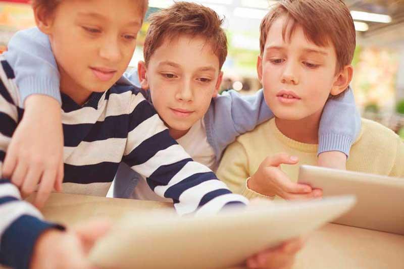 videoconferência e educação: além dos limites da sala de aula