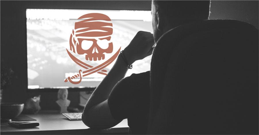 Proteja-se contra o roubo de dados em videoconferência
