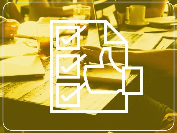 aprenda a organizar reuniões produtivas