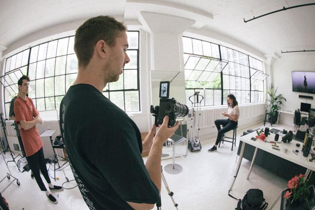 Apostas no vídeo empresarial em 2018