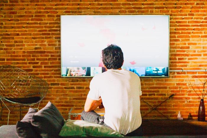 TV digital: menos anúncios, melhor experiência do usuário