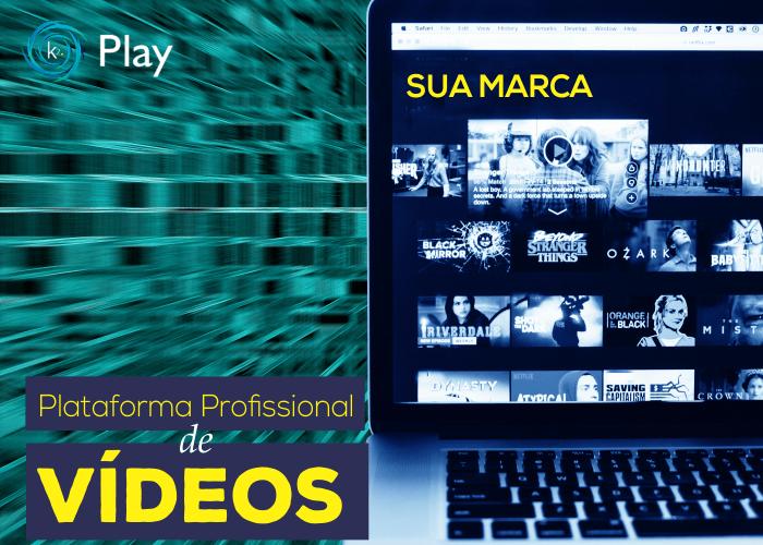 3 recursos fundamentais para uma plataforma de streaming de vídeo