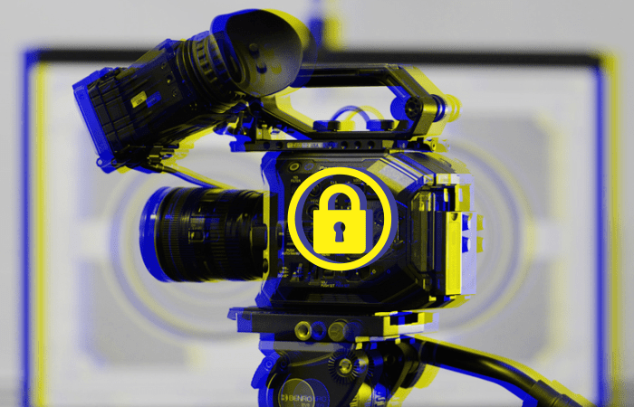 Recursos obrigatórios para uma plataforma de vídeo on-line segura