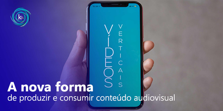 vídeos verticais