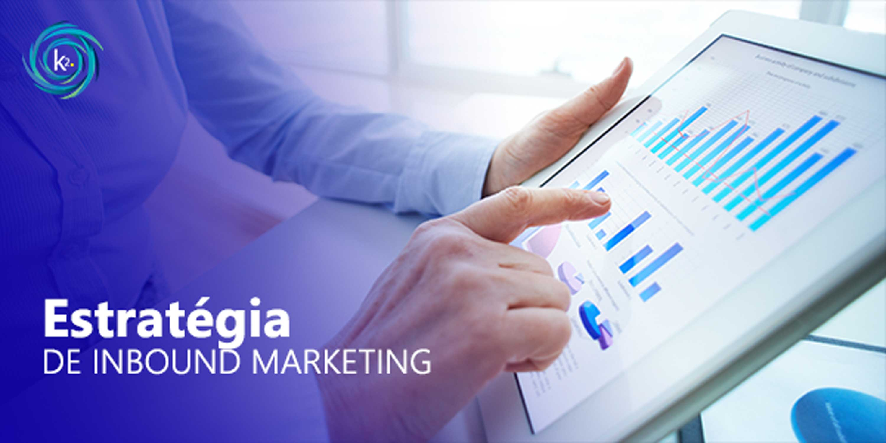 estratégia de inbound marketing