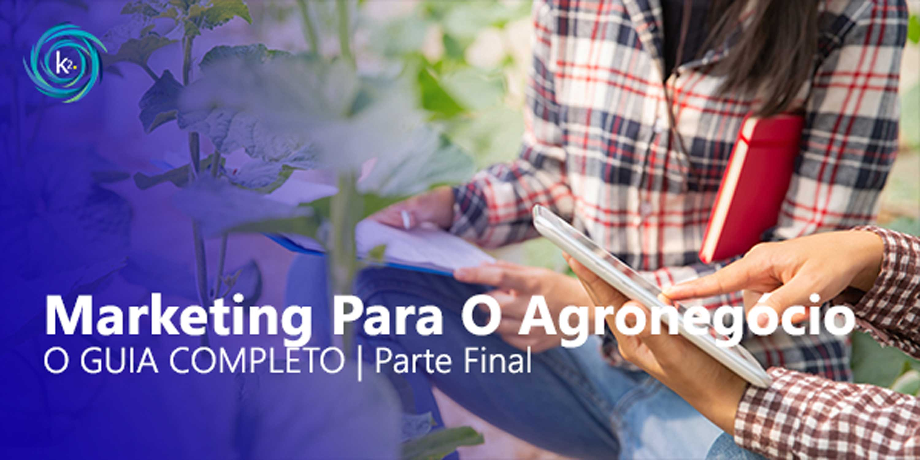 marketing para o agronegócio: parte final