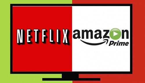 Na monetização de vídeos, Netflix e Amazon Prime Video estão entre os maiores nomes da assinatura de vídeo sob demanda