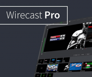 wirecast-pro